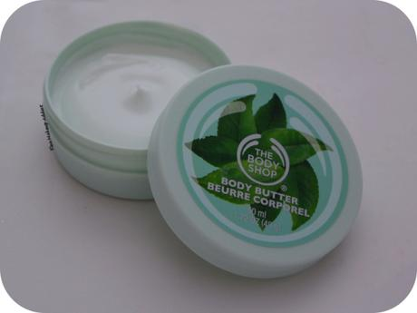 Gamme Fuji Green Tea The Body Shop 6