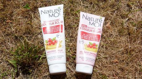 Nature Moi | Nouveaux meilleurs amis pour vos cheveux?! Tout dépend...