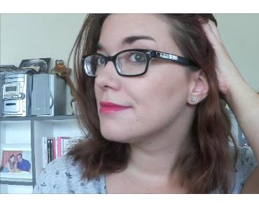 [Vidéo]Routines soins + teint du moment et maquillage avec la palette Chocolate Bon Bons de Too Faced ♥