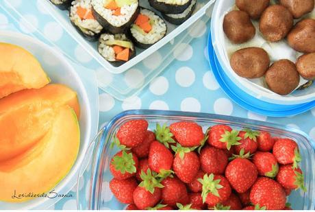 5 conseils pour préparer un picnic zéro déchet.