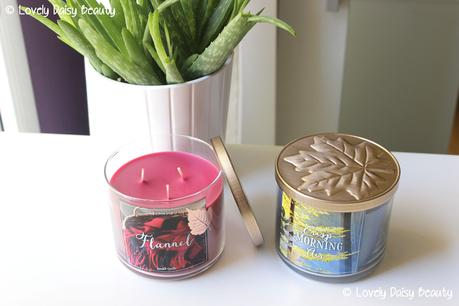 Body & Candle HAUL : I'm Back from the USA #2