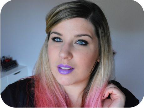 Rouge à lèvres Vice Lipstick Urban Decay 18