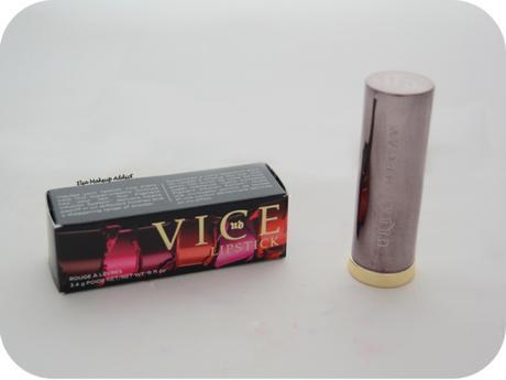 Rouge à lèvres Vice Lipstick Urban Decay 5