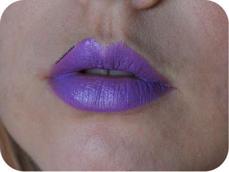 Rouge à lèvres Vice Lipstick Urban Decay 17