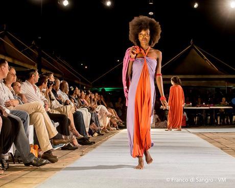 Le Salon de la mode de Mayotte