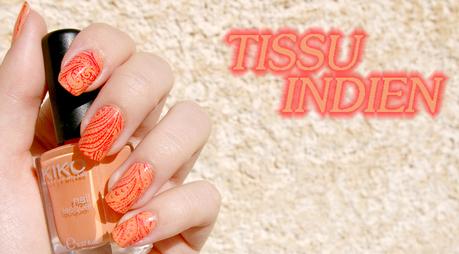 Tissu indien