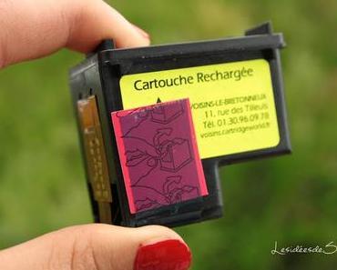 Pourquoi et comment recharger une cartouche d'imprimante ?