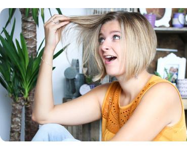 Pourquoi j'ai coupé mes cheveux ? #dondecheveux