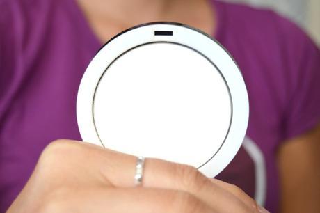 Poudre lissante éclat Beauty Amplifier de Sephora