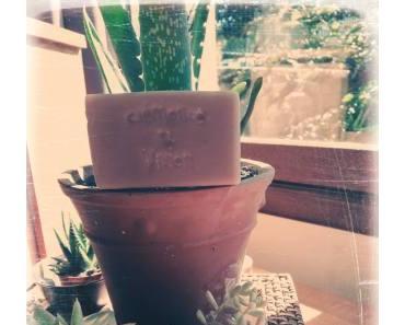 LE PAGNOL : un savon qui sent bon la Provence… chez AZAE-PUR.COM