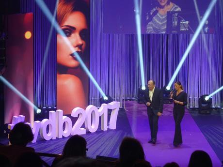 La cérémonie des Victoires de la beauté 2017, j'y étais !!!!