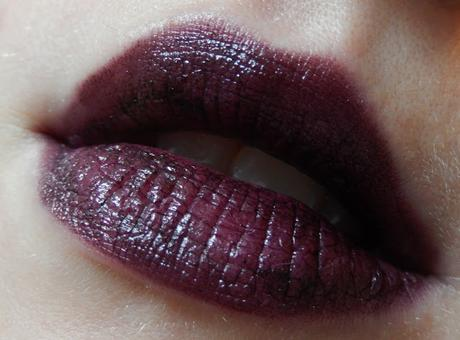 Dahlia (Friday Lipstick ! #11)