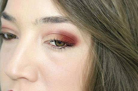 «Vamp Makeup» avec la collection automne de Chanel