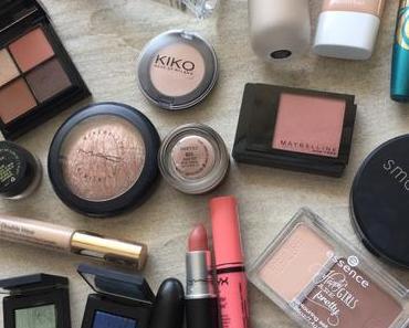 [Vidéo] Make-Up Declutter #1 – j'ai fait le tri dans mon maquillage !