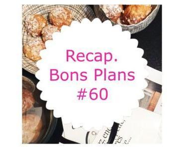 Recap bons plans #60 (UGG, Lush…)