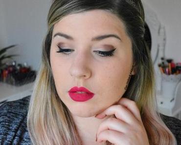 Un maquillage quotidien automnal avec la Totally Cute
