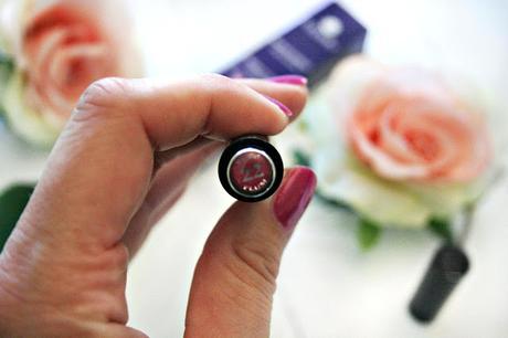 GROS coup de coeur pour les Rouge Expert Click Stick de By Terry