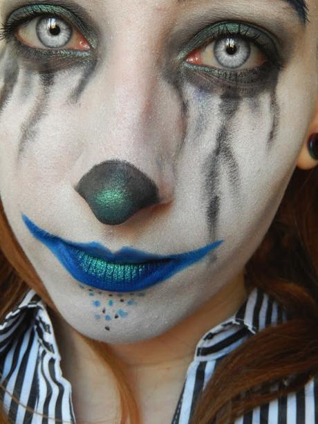 Clowns don't scare me ! (Art&Freak show #1)