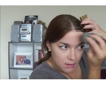 [Vidéo]TAG: 5 minutes makeup challenge !