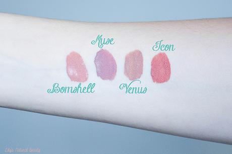 Huda Beauty lipstick, la révélation du mat?