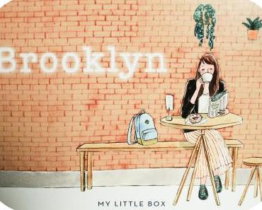 My Little Box d'octobre : Brooklyn