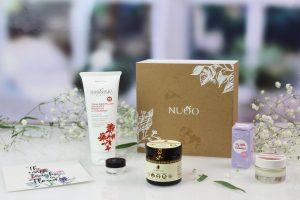 La Nuoo Box, ma box beauté 100% naturelle !