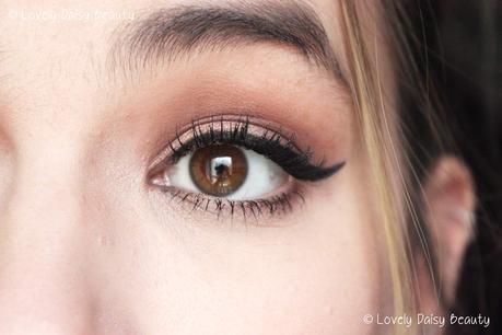 Dusty Rose Smoky Eye 🌸💗 | Monday Shadow Challenge