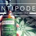 Antipodes, l'incontournable