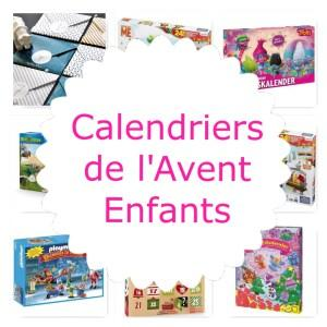 calendriers de l avent enfants 2016. Black Bedroom Furniture Sets. Home Design Ideas