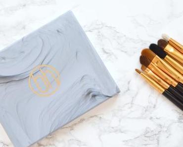 Palette Warm Stone de BH Cosmetics : DE LA BOMBE !