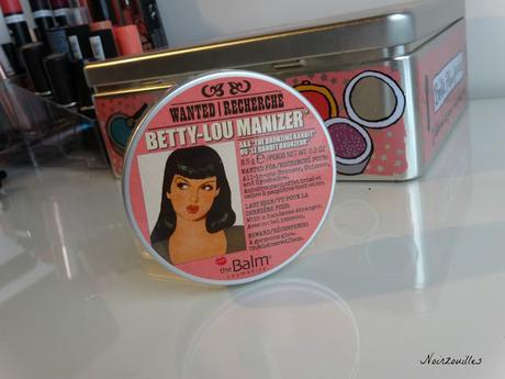 Betty-Lou Manizer : un enlumineur ou un bronzeur ?