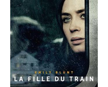 Avis du film #16: La fille du train