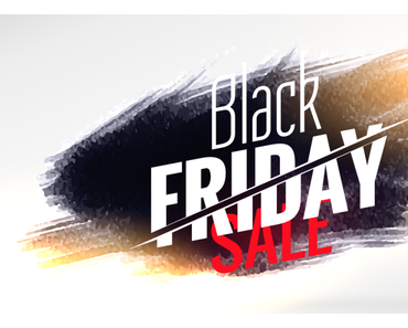 Les bons plans du Black Friday