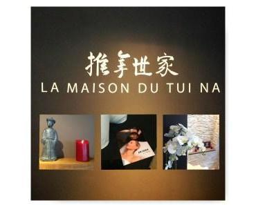 Maison du Tui Na, masser ses émotions pour se refaire une santé….