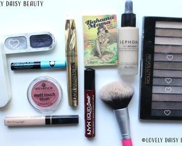 On a Silver Platter 💿 | Monday Shadow Challenge
