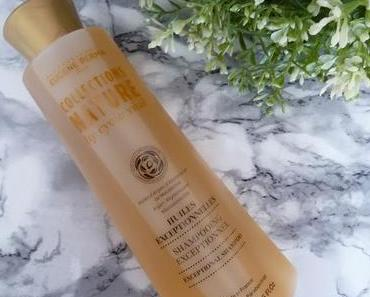 Shampooing Exceptionnel Eugène Perma pour des cheveux doux et soyeux