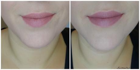 Mac vs Nyx : le rouge à lèvre