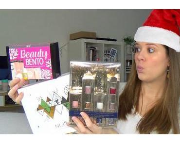 Idées de cadeaux de Noël : les coffrets beauté