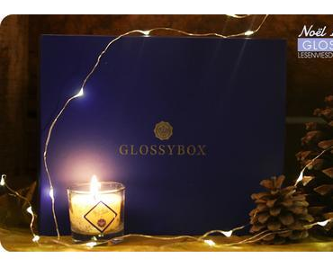 La Glossybox Noël Impérial : WAHOU
