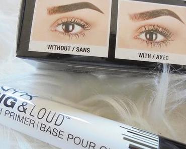 NYX: Big & Loud Base pour mascara