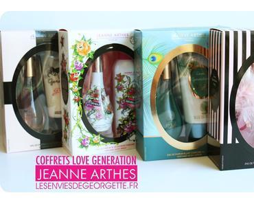 Coffret Parfum Love Generation : gagnez le votre !