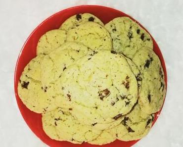 Recette Cookies comme à la Mie Caline