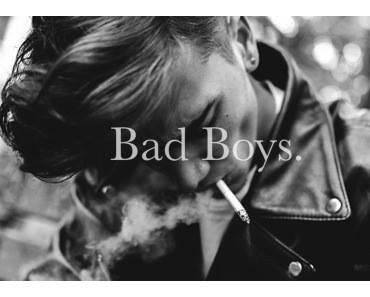 Mode d'emploi du bad boy / séducteur