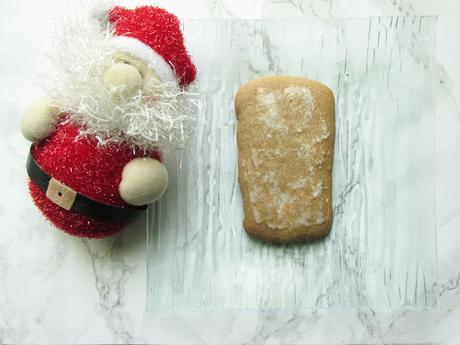 Recette de pain d'épices moelleux et sans gluten