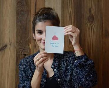 The Paper Smiles, un projet créatif qui donne le sourire