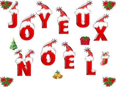 ❄ Joyeux Noël ❄