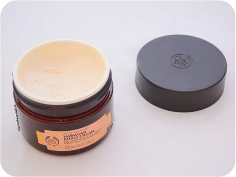 Gamme Spa Of The World de The Body Shop pour une Routine Cocooning !