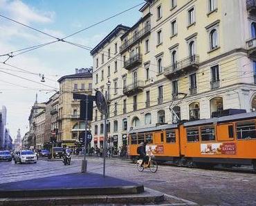 Ciao Milano ! Découverte de Milan