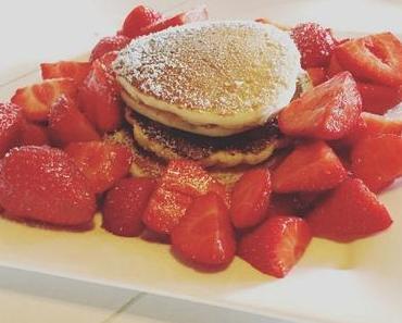 Des pancakes à volonté !