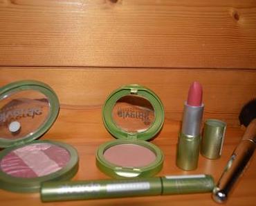 Maquillage ALVERDE Rapport Qualité au Top !